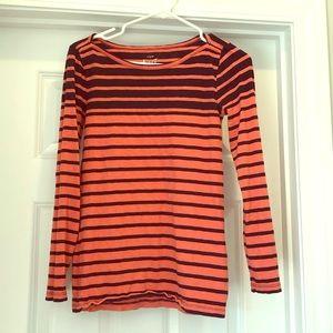EUC size XS J Crew shirt